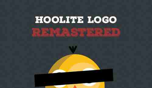 teaser hoolite logo remastered