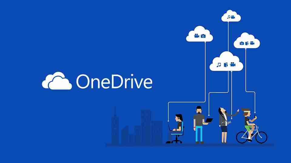 Keep your free 15GB OneDrive storage - Hoolite.be